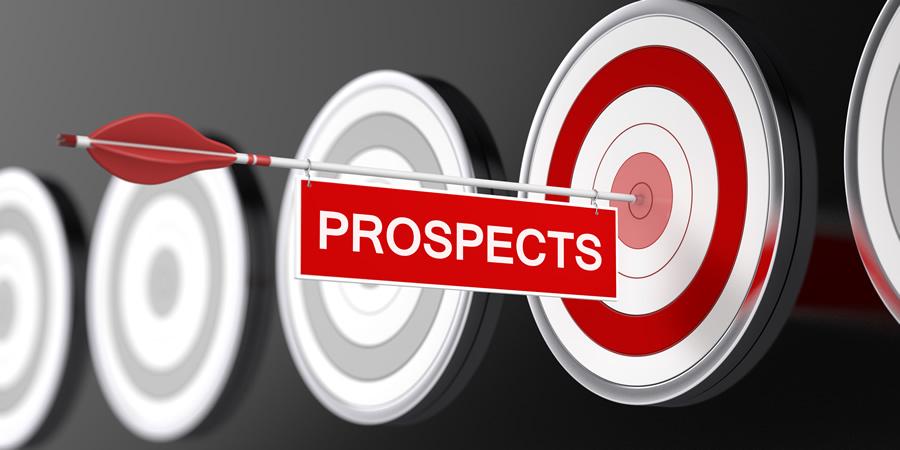 plus de prospects